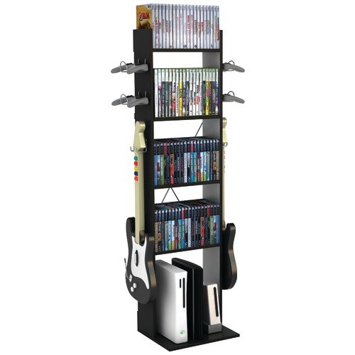 Atlantic Game Central Tall Organizer