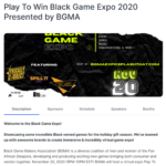black game expo 2020_2048x2048